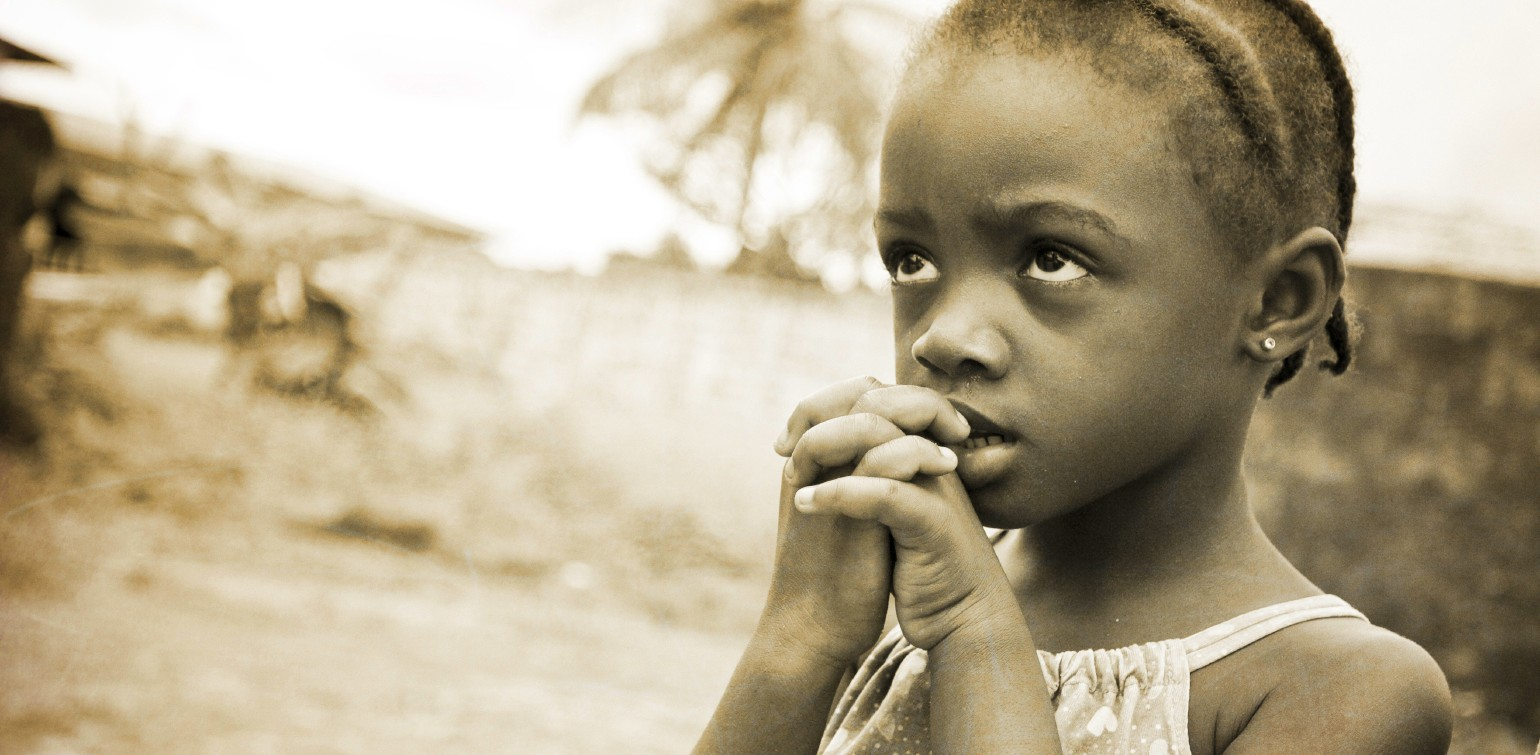 #Blessed are the #Poor in Spirit | People of God